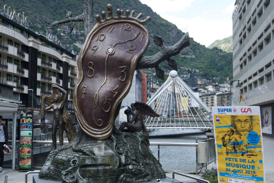 Andorra Tax free State